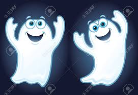 Ghost Walk and Trunk or Treat